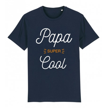 T-Shirt Papa super cool