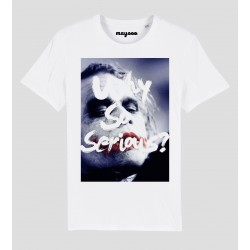 T-Shirt Why So Serious