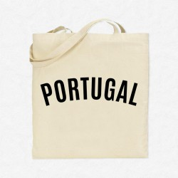 Tote Bag Foot Portugal