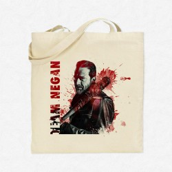 Tote Bag The Walking Dead - Team Negan