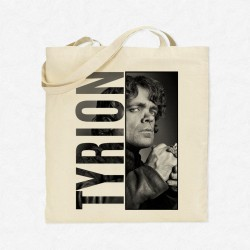 Tote Bag Game Of Thrones - Tyrion Portrait
