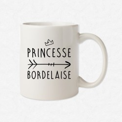 MUG Princesse Bordelaise