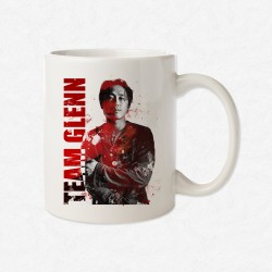 MUG The Walking Dead - Team Glenn