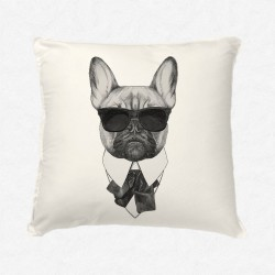Coussin French Bulldog
