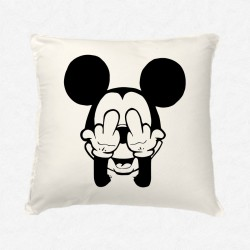 Coussin Mickey F**k