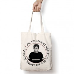 Tote Bag Malcolm - Reese Citation