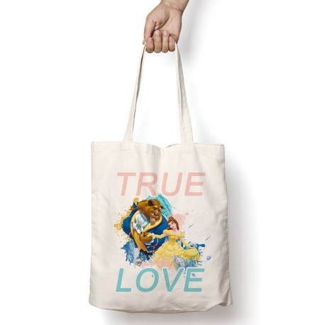 Tote Bag Disney - True Love