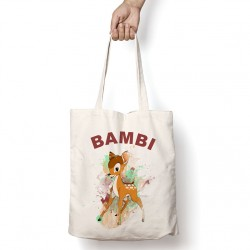 Tote Bag Disney - Bambi