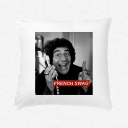 Coussin Jacquouille - French Swag
