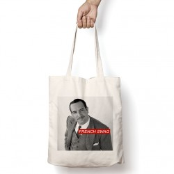 Tote Bag The Artist - French Swag