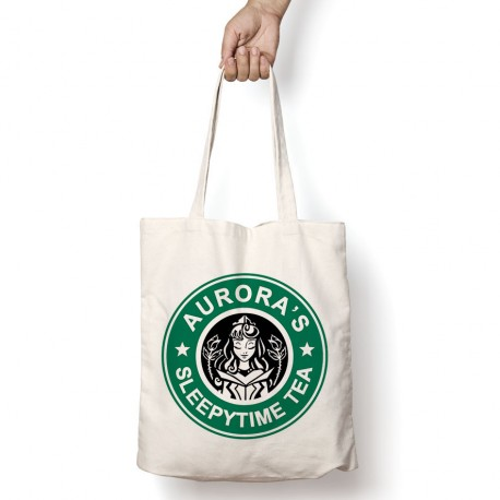 Tote Bag StarCoffee - Aurore
