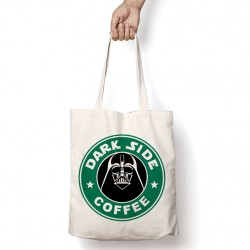 Tote Bag StarCoffee - Dark Vador