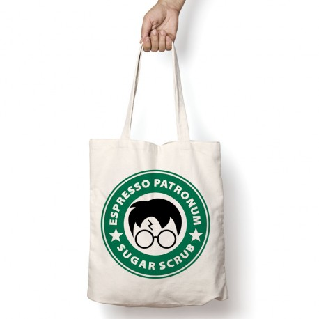 Tote Bag StarCoffee - Harry Potter
