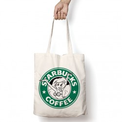 Tote Bag StarCoffee - Ariel