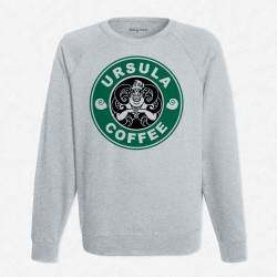 Sweat Gris StarCoffee - Ursula