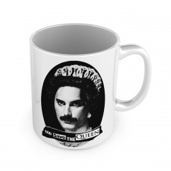 MUG God save the queen