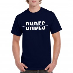 T-Shirt Ondes positives