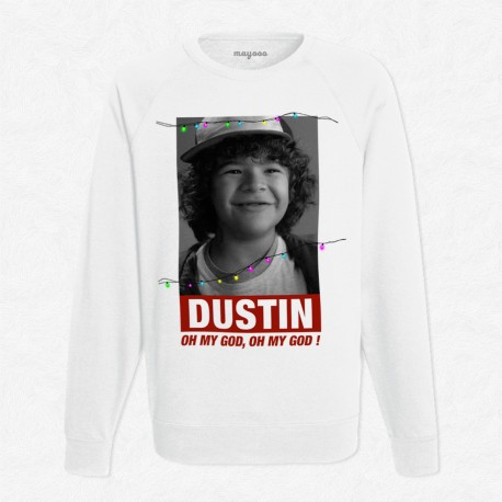 Sweat Dustin - OH MY GOD