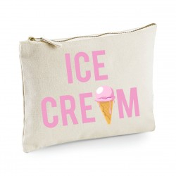 Pochette Ice cream