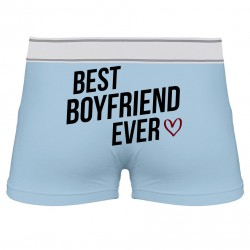 Boxer Best Boyfriend ever